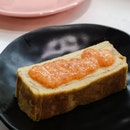 Cheese Masago with Tamago