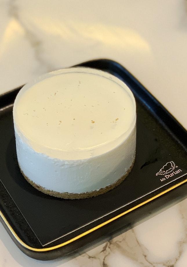 24K Mao Shan Wang Cheese Cake