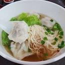 Dumpling Noodles [$3.50]
