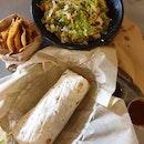 Burritos And Bowls