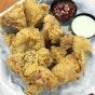 Man's Kitchen & Waker Chicken