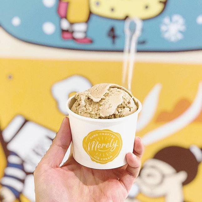 A weekend without ice cream is merely another weekday.