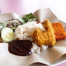 My Journey To The West has found a pit stop at Boon Lay Power Nasi Lemak.