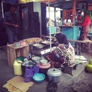 We eat like the locals #indonesian #food #instadaily