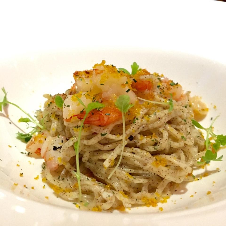 Har Ji Spaghetti