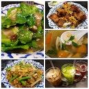 Chao Phraya Thai Kitchen