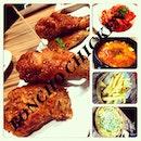 Korean Cuisine with @juanxzy 👯