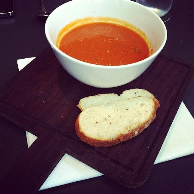 Tomato Soup!