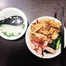 Pon Tian Wan Ton Mee