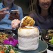 Seafood & Coconut Otah [$16.90]