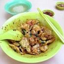 Dry Mee Hoon Kway [$3]