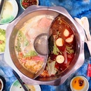 Shi Li Fang Steamboat [Price Varies]