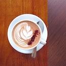 Hot Chocolate [$5.50]