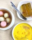 Ji De Chi Desserts [Price Varies]