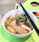 Bai Nian Yong Tau Foo [$4.50]