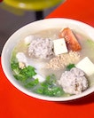 Sliced Fish Soup [$5.50 Up]