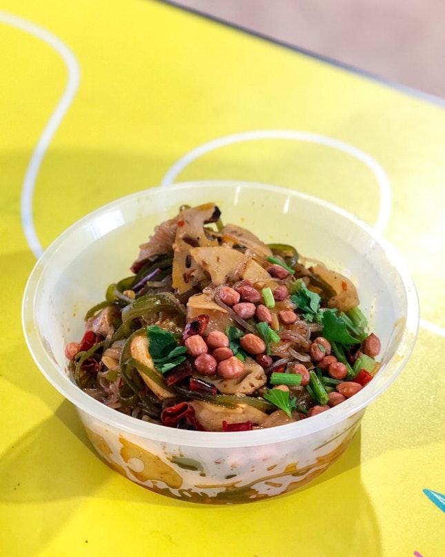 Ma La Xiang Guo [Price Varies]