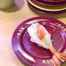 Red Shrimp Tomato Basil [$2.20]