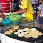 Roti Canai Bukit Chagar
