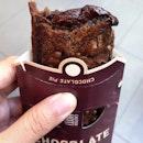 Chocolate Pie [$1.50]