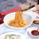 Dan Dan Noodle 担担面 [$4]