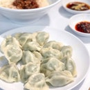 Chives Pork Dumpling 韭菜猪肉水饺 [$4/15 Pieces]