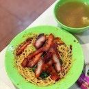 Soon Kee Wanton Mee (Pek Kio Market & Food Centre)