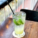 Fresh Lime Cooler [$6.50]