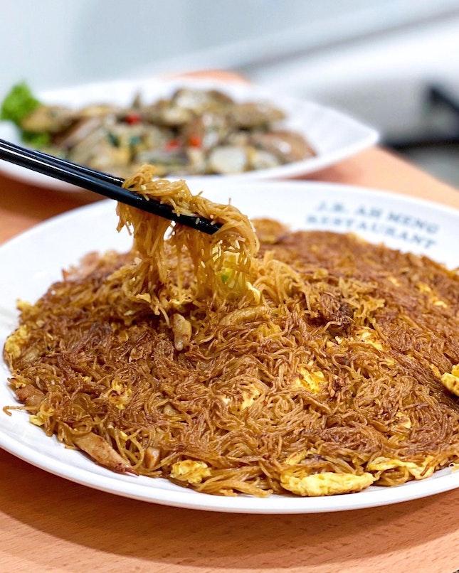 JB San Lou Mee Hoon [$11 for M]