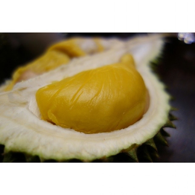 Love of My Life - Durian!