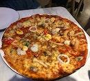 PizzaExpress (DUO Galleria)