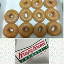 Original Krispy Kreme is the best!