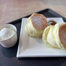 Cheapest Souffle Pancake!