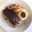 Hickory BBQ Ribs.