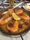 Serenity Spanish Bar & Restaurant (VivoCity)