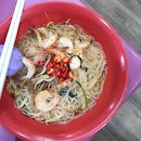 Whitley Road Small Prawn Mee