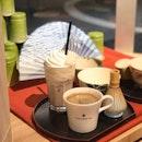 Nana's Green Tea (DUO Galleria)