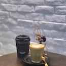 Mellower Coffee (Robinson Rd)