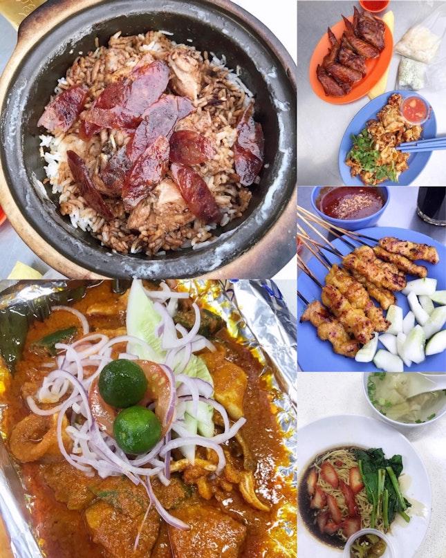 Melaka Eat