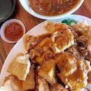 Fu Lin Bar & Kitchen 福林釀豆腐