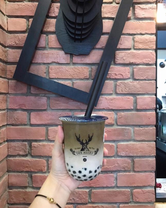 Cafe (JB)