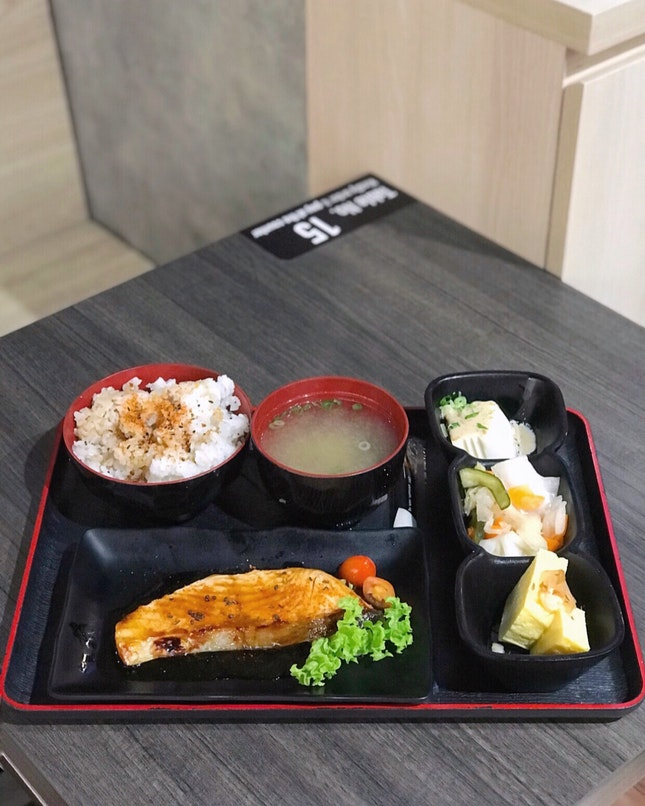 Umi Sushi (Northpoint City)