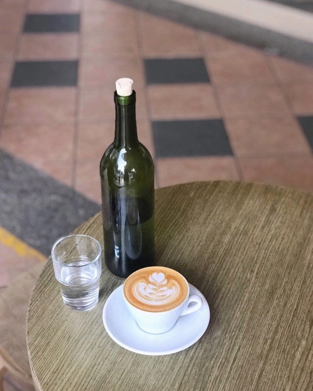 Percolate Coffee