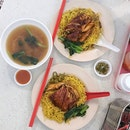 Chiew Kee Noodle House 釗記油雞麵家