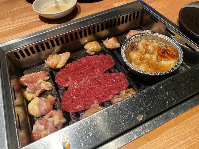 Jap BBQ