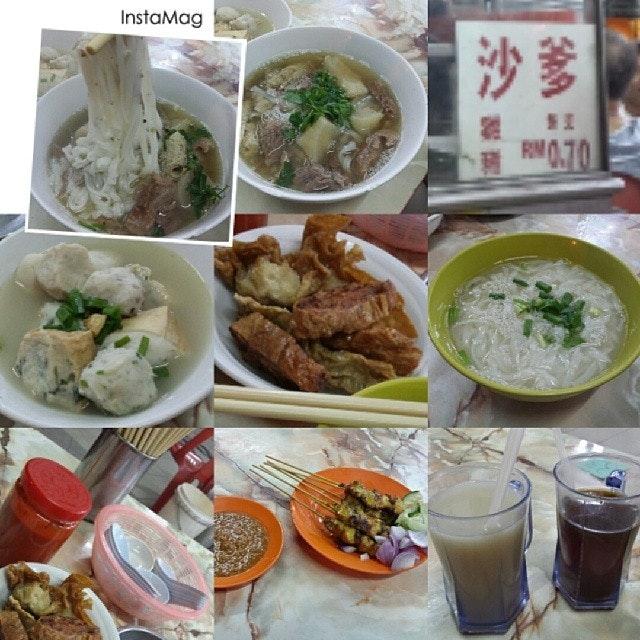 Kedai Makanan Seri Mahkota