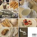 Harrods Cafe, Suria KLCC
