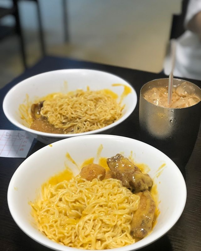 Cheese noodles for brekkie the other day.