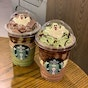Starbucks (CityLink Mall)