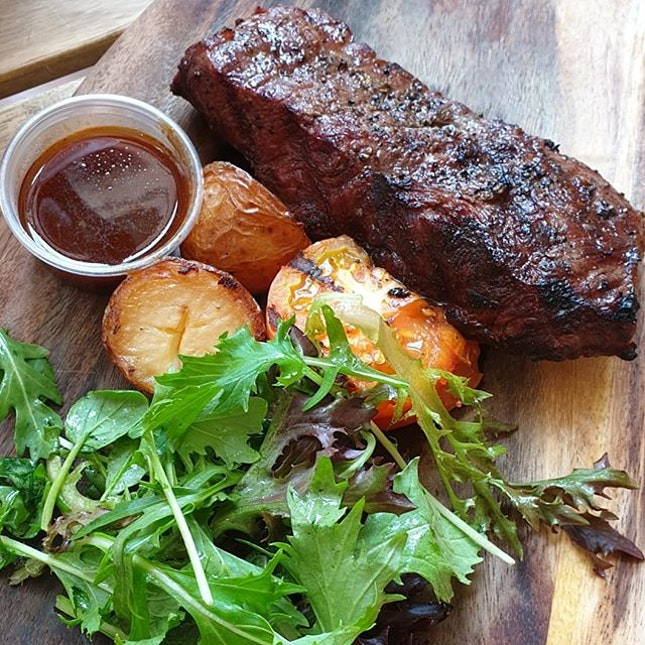Do you like tender, juicy beef cut or Rosemary herb lamb chops?